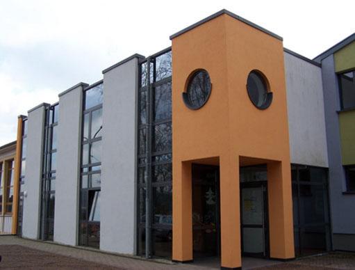 Freiwillige Ganztagsschule